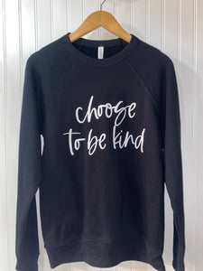 CHOOSE TO BE KIND - Penny Lane Boutique