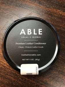 PREMIUM LEATHER CONDITIONER - Penny Lane Boutique