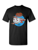 Jason Ellis t-shirt - BLACK | Bad Grease Inc