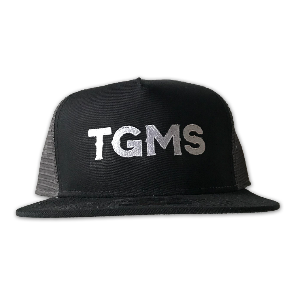 The Greasiest Motorcycle Show TGMS snapback hat - various colors ... 279594218cc
