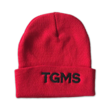 The Greasiest Motorcycle Show TGMS skull cap - various colors | Bad Grease Inc