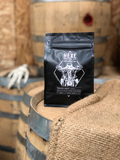 "Hexe Coffee Co. / Bad Grease Inc - ""Death Grip"""