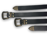 Bad Grease Inc - Bad Grease Ladies Leather Belt