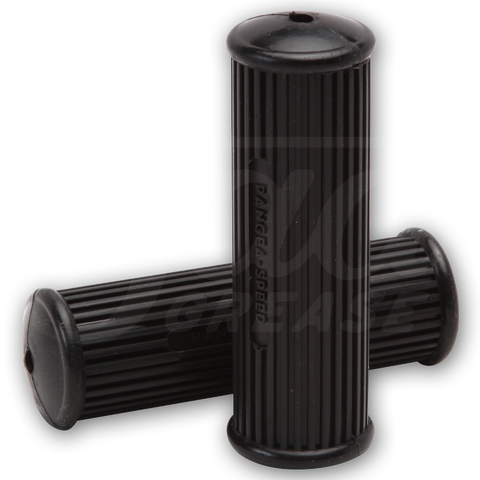 Pangea-Speed Ronald Grips - BLACK| Bad Grease Inc