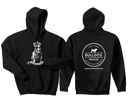 Bulldog Crown Sweatshirt