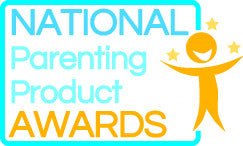 Fiona's Colors Liquid Chalk Markers is now a National Parenting Product Award Winner