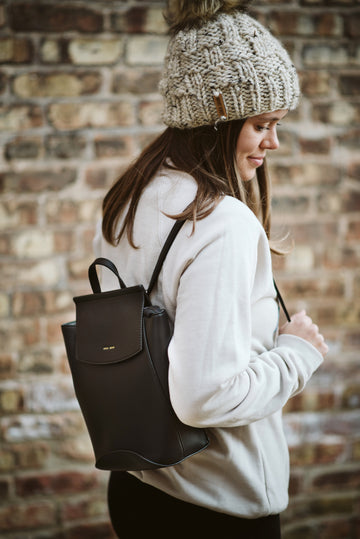Kim Backpack - Small
