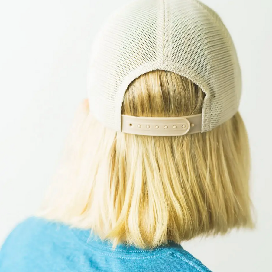 Hike Truck Mesh Hat - Forest