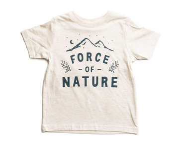 Force of Nature - Toddler T