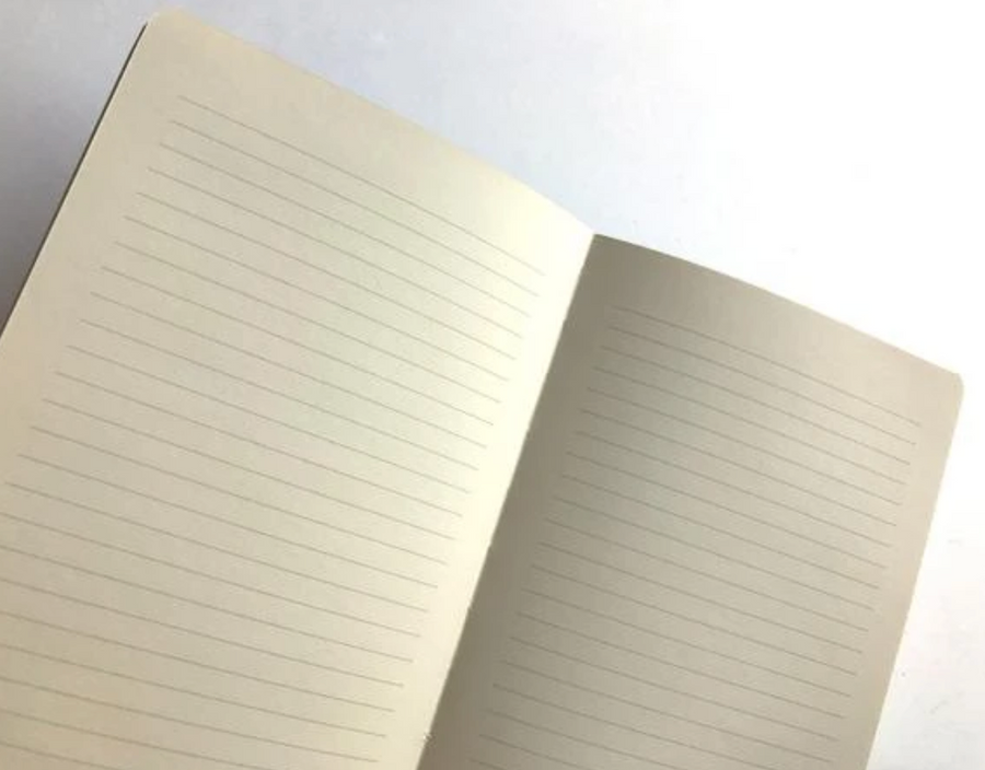 DIY Therapy Journal (Medium)