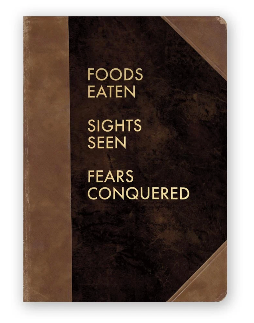 Food Eaten Journal (Medium)