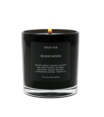 Blood Moon Candle 8oz