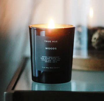 Woods Candle- 3oz