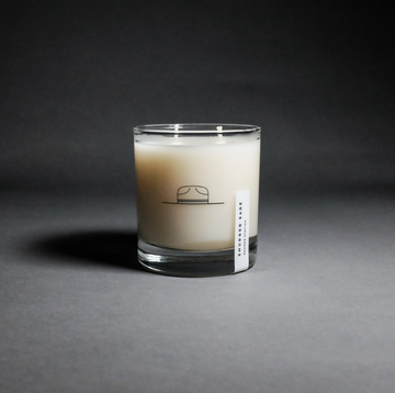 Smudged Sage 8oz Candle