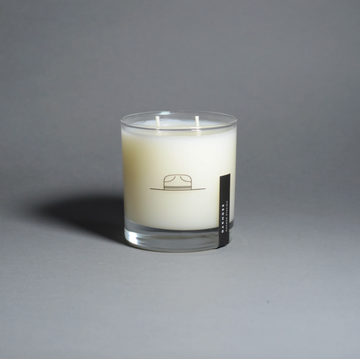 Oakmoss 8oz Candle