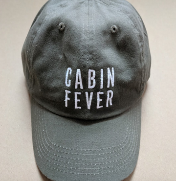 Lake Effect Co-Cabin Fever Ball Cap