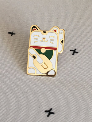 These Are Things-Enamel Pins