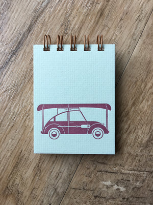 Adventure Mini Jotter