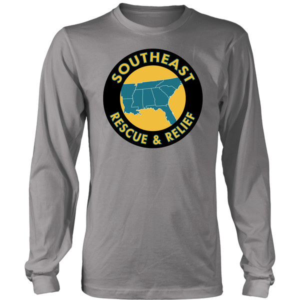 SE Rescue & Relief Long Sleeve Shirt