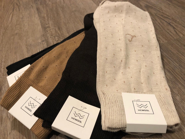 Pima Cotton Dress Sock