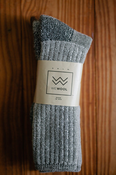 Mislabeled Expedition Sock