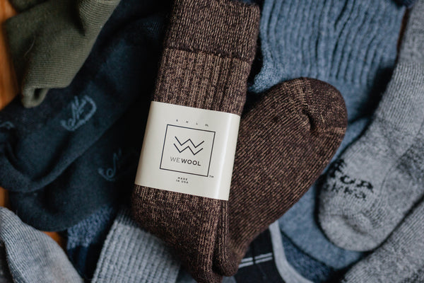 Special Buy - Alpaca Wool Socks