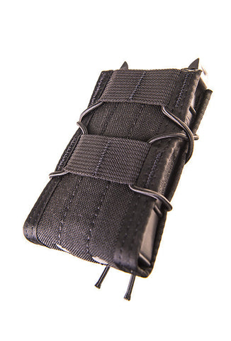 HSG Molle Mounted Rifle TACO® LT (17TA00), Black - PFC