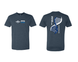C4C PFC DNA T-Shirt