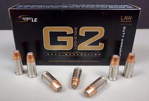 9MM 147GR SPEER Gold Dot G2 (54226)
