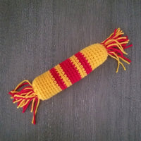 Cat Toy Crochet Pattern