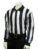 SMITTY HYBRID LONG SLEEVE SHIRT - 2 INCH STRIPE