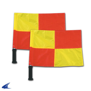 SOCCER DELUXE LINESMAN FLAGS