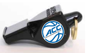ACC Fox40 Whistle