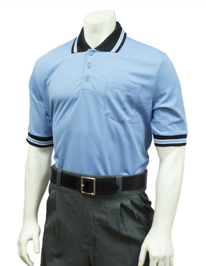 UMPIRE SHIRT - POLO BLUE