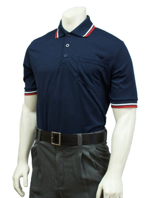 UMPIRE SHIRT - NAVY
