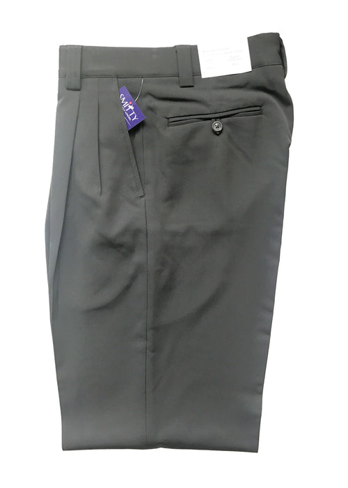 CLOSEOUT PREMIUM 4-WAY STRETCH BASE PANTS-CHARCOAL