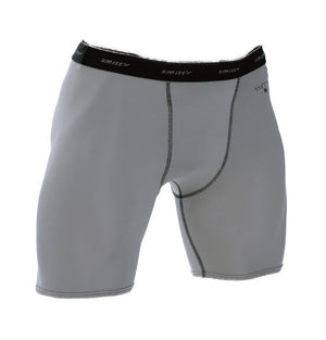 Umpire Compression Shorts W/cup pocket