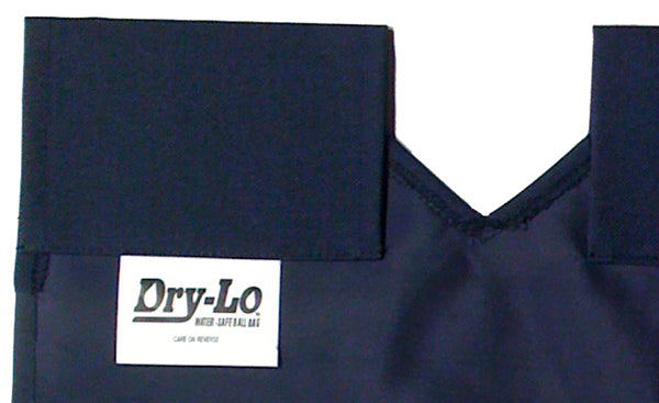 DRY LO BALL BAG-NAVY