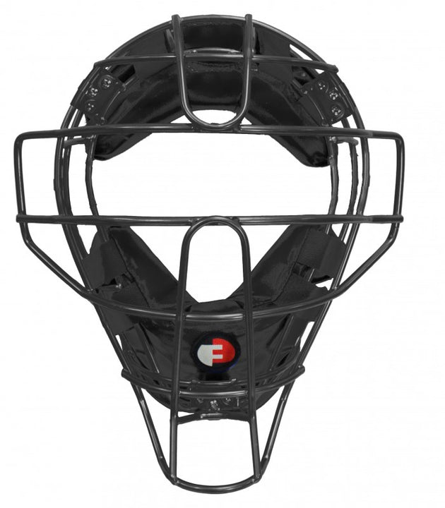Force3 Defender Mask V2- Black/Black