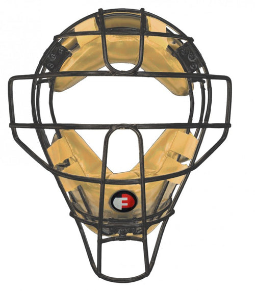 Copy of Force3 Defender Mask V2- Black/Tan