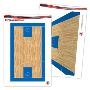 Fox 40 Pro Pocket Board-Basketball