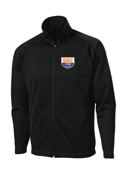 NEW! NCHSAA PRE-GAME JACKET