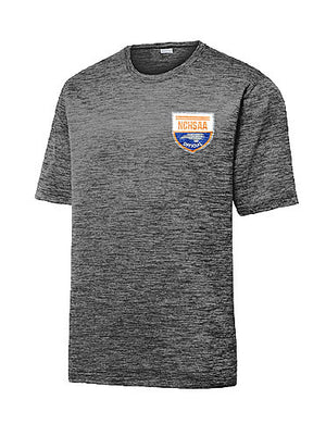 NCHSAA ELECTRIC TEE