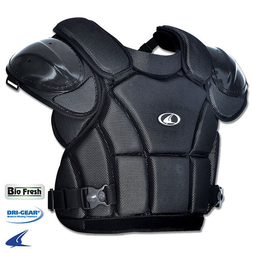 Pro-Plus Umpire Chest Protector - Champro-Gearef officiating supplies