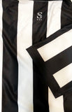 Deluxe BODY-FLEX 2 Inch Stripe Football Shirt