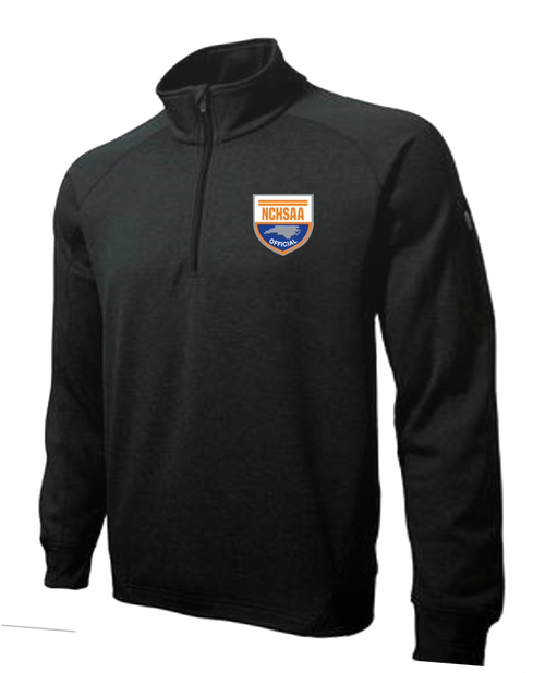 NCHSAA Soccer Pre-game Jacket - Sport Tek-Gearef officiating supplies