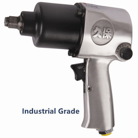 1/2 Pneumatic light Duty Air Impact Wrench 7500 rpm car wheel air tool Hand Industrial grade torque small gun Auto repair tools