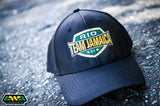 Rio Team Jamaica 2016 Hat - Black