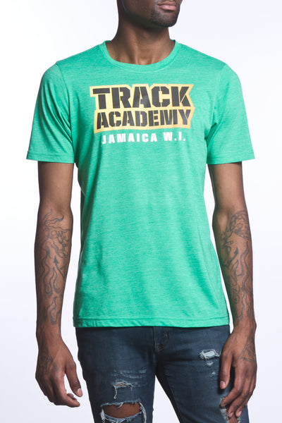 Track Academy Men's T-Shirt