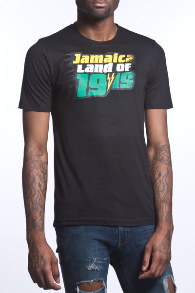 Jamaica Land of 19.19 Men's T-Shirt
